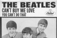 "The Number Ones: The Beatles' ""Can't Buy Me Love"""