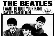 "The Number Ones: The Beatles' ""I Want To Hold Your Hand"""