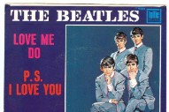 "The Number Ones: The Beatles' ""Love Me Do"""