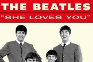 """The Number Ones: The Beatles' """"She Loves You"""""""