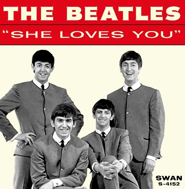The-Beatles-She-Loves-You