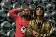 The Flaming Lips Share Original Version Of &#8220;Tomorrow Is&#8221; From <em>Spongebob</em> Musical
