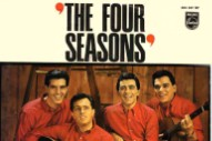 "The Number Ones: The Four Seasons' ""Rag Doll"""