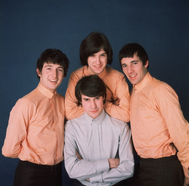In New Interview, Ray Davies of The Kinks Confirms Reunion
