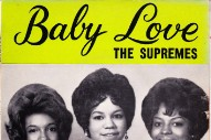 """The Number Ones: The Supremes' """"Baby Love"""""""