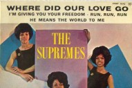 "The Number Ones: The Supremes' ""Where Did Our Love Go"""