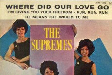 The-Supremes-Where-Did-Our-Love-Go
