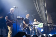 Hear Justin Vernon And Aaron Dessner's Theme For New World Cup Podcast