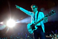 "Weezer's ""Africa"" Cover Is Their Biggest Hit In Years"