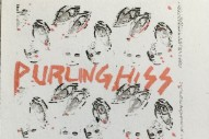 "Purling Hiss – ""Out Tonight"""