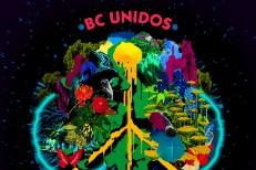 BC Unidos Otro Mundo Es Posible