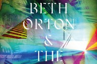 """Beth Orton & The Chemical Brothers – """"I Never Asked To Be Your Mountain"""" (Tim Buckley Cover)"""