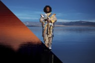 Stream Kamasi Washington&#8217;s <em>Heaven &#038; Earth</em> Bonus Disc <em>The Choice</em>