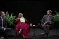 Watch Cardi B &#038; Jerry Seinfeld On <em>Between Two Ferns</em> With Zach Galifianakis