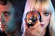 "Chromatics – ""Blue Girl"" Video"
