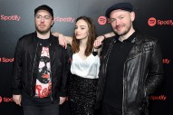 "Chvrches – ""Stay"" (Rihanna Cover)"