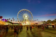 Coachella's Radius Clause Details Exposed In Legal Fight With Oregon Festival