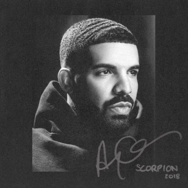 Scorpion Drake: Drake's Son Confirmed On 'Scorpion': Stream The New Album