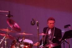 DJ Fontana, Elvis Presley Drummer