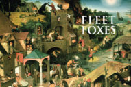 <em>Fleet Foxes</em> Turns 10