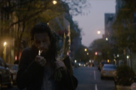 "Father John Misty – ""God's Favorite Customer"" Video"