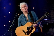 "Graham Nash Unearths Demo Of ""Teach Your Children,"" A Future CSN&Y Hit Rejected By The Hollies"