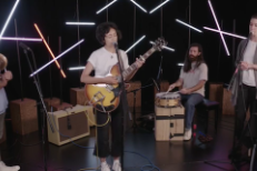 Watch Haley Heynderickx's Stereogum Session