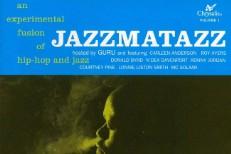 Guru - Jazzmatazz
