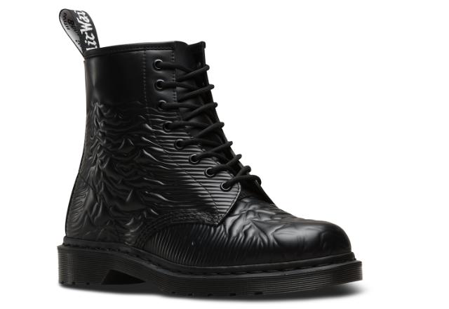 0c4a6fd60fe0 Joy Division, New Order Get Dr. Martens Boots - Stereogum