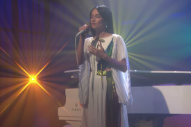 Watch Kacey Musgraves Perform &#8220;Rainbow&#8221; On <em>Seth Meyers</em>