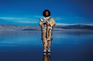 Stream Kamasi Washington&#8217;s New Album <em>Heaven And Earth</em>