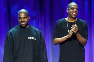 Kanye West &#038; Tidal Must Face Fraud Suit Over <em>The Life Of Pablo</em> Exclusivity Claims