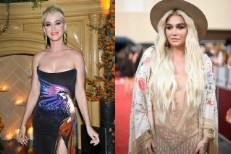 Katy Perry & Kesha