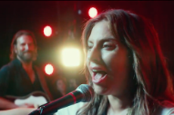 Watch Lady Gaga In The <em>A Star Is Born</em> Trailer