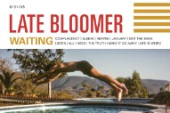 "Late Bloomer – ""Listen"""