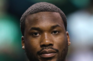 Meek Mill Case: State Supreme Court Won't Remove Judge From Case