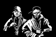 "DJ MUGGS & MF DOOM – ""Death Wish"" (Feat. Freddie Gibbs)"