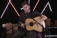 Watch Rick Maguire From Pile's Stereogum Session