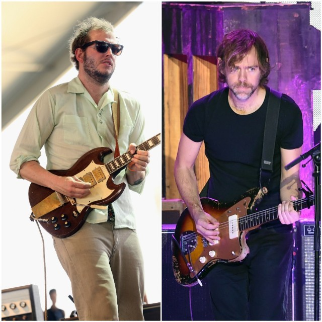 Bon Iver's Justin Vernon And The National's Bryce Dessner To Release Collaborative Album This Summer