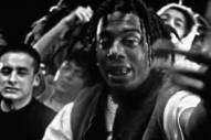 "Playboi Carti – ""R.I.P."" Video"
