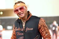 RiFF RAFF's Tour Canceled After Woman Accuses Him Of Rape