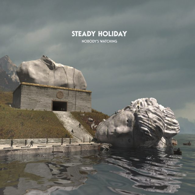 Steady Holiday