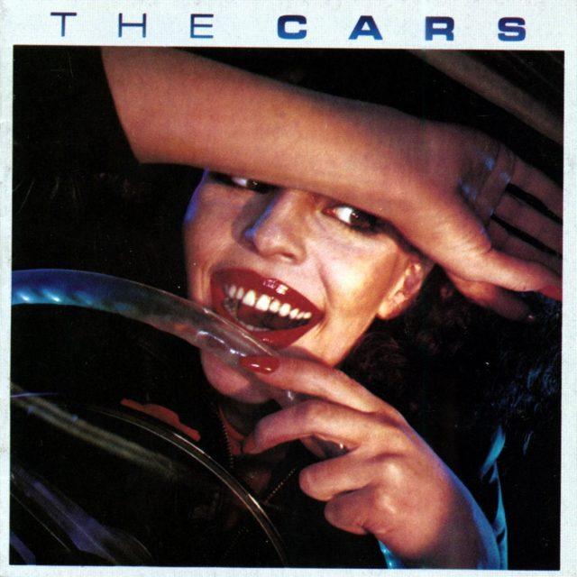 The Cars 1978 album