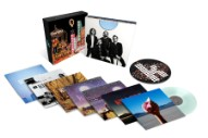 Win The Killers' Career-Spanning Limited-Edition Clear Vinyl Box Set