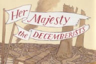 Decemberists Fan Orders <em>Her Majesty</em> On Amazon, Gets Something Even Better