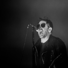 Trent Reznor Says Kanye's Lost His Mind