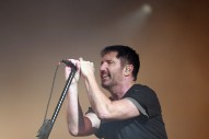 "Trent Reznor Talks Trump: ""You Don't Hear A Lot From The Taylor Swifts Of The World … Because They Are Concerned About Their Brand"""
