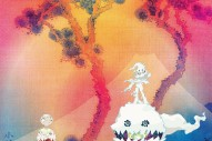 Stream Kanye West &#038; Kid Cudi <em>Kids See Ghosts</em>