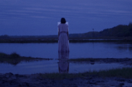 "Half Waif – ""Ocean Scope"" Video"