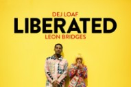 "DeJ Loaf & Leon Bridges – ""Liberated"" Video"